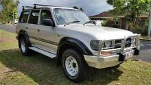 Automatic - 8 Seat Toyota LandCruiser GXL 4x4 Wagon - 1 Year Wty Westcourt Cairns City Preview