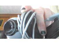 logitech webcam for sale
