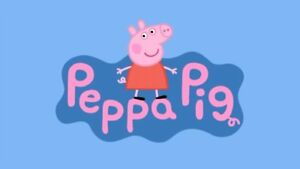 4 Peppa Pig Live Tickets