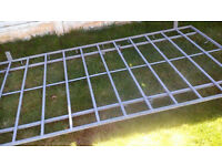 WANTED FORD ESCORT VAN ROOF RACK OR ROOF BARS