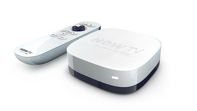 NOW TV BOX (chipped)   in South Shields, Tyne and Wear   Gumtree