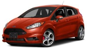 2015 Ford Fiesta ST PST paid, Turbo, Navigation **From 125 b/w**