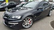 2009 Holden Special Vehicles Clubsport E2 Series R8 Black 6 Speed Manual Sedan Maidstone Maribyrnong Area Preview