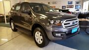 2017 Ford Everest UA Ambiente RWD Meteor Grey 6 Speed Automatic Wagon Tanunda Barossa Area Preview