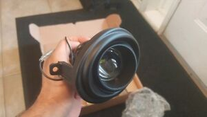 BRAND NEW! BMW Projector Fog Lights! M3 and E46.