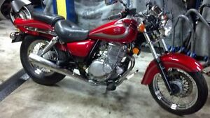 2001 Suzuki Marauder 250 for sale $2000 OBO