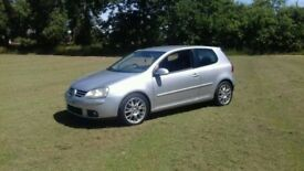 GOLF 2.0L GT REMAPPED 185BHP