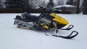 Looking to trade sled for a seadoo