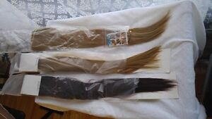 Hair extensions, New&packed