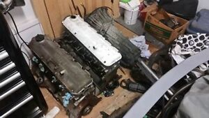 BMW e30 m20b25 and m20b27 TWO short blocks 325i 318 swap $600 m3