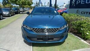 2019 Peugeot 508 R8 MY19 GT Sportwagon Celestial Blue 8 Speed Sports Automatic Wagon North Lakes Pine Rivers Area Preview