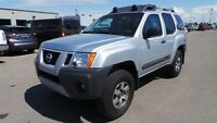 2011 Nissan Xterra PRO-4X  Finance $223 Bi-weekly