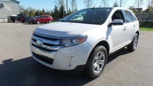 2013 Ford Edge SEL AWD 3.5L V6 180Hp