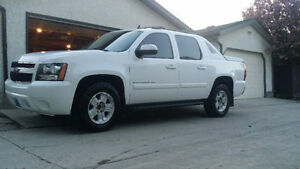 2008 Chevrolet Avalanche *saftied*