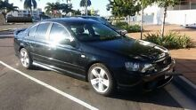 Beautiful black ford falcon xr6 Townsville Townsville City Preview