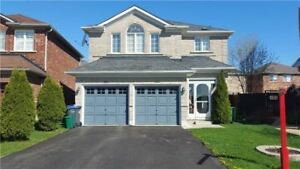 GORGEOUS 3Bedroom Detached House in BRAMPTON $684,900ONLY