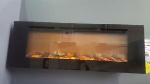 ELECTRIC FIREPLACE WALL OR BUILT IN NEW Kitchener / Waterloo Kitchener Area image 2