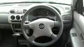 Nissan Micra S