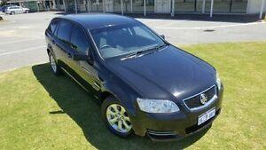 2012 Holden Commodore VE II MY12 Omega Phantom 6 Speed Automatic Sportswagon Maddington Gosnells Area Preview