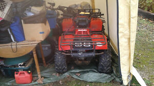 NEEDED PART FOR A 1987 250CC 4WD QUADRUNNER