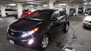 LIKE NEW 2016 Kia Sportage SUV, Crossover