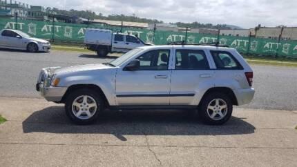Jeep Grand Cherokee 09