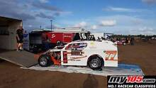 AMCA National - Real Chassis Q77 Bundall Gold Coast City Preview
