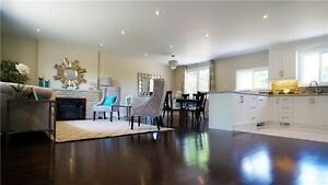 Sheppard/ Highway 404 Great Area Spacious Detached Home For Sale