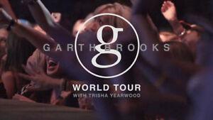 ►►Garth Brooks & Trisha Yearwood Rogers ►SAT Feb 25 3:00PM
