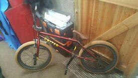 BMX United Supreme Expert Bike