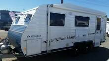 2010 SUPREME AERO OFF-ROAD with SHOWER/TOILET Hampstead Gardens Port Adelaide Area Preview