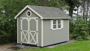 GARDEN SHEDS   LARGE & SMALL   SHEDS   STORAGE BUILDINGS