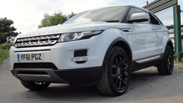***RANGE ROVER EVOQUE £349 A MONTH GOOD CREDIT BAD CREDIT NO CREDIT CAR FINANCE AVAILABLE***