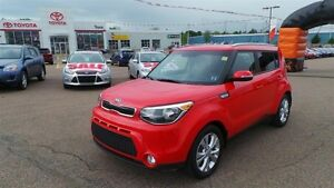 2015 Kia Soul EX - FREE WINTER TIRES!!