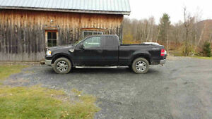2008 Ford F-150 5,4L Camionnette