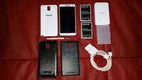 SELLING SAMSUNG NOTE 3 PLUS ACCESSORIES