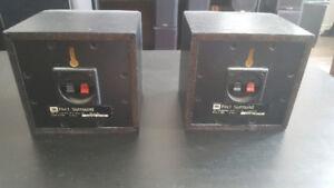 JBL Flix Surround Speakers haut parleur Ambiophonique de Qualite