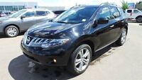 2009 Nissan Murano LE AWD On Special Was $18995