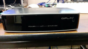 ASUS - Live O -  Play HD Media Player