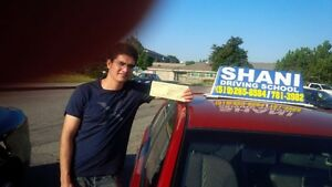 QUALITY IN-CAR DRIVING LESSONS $35 PER HOUR Kitchener / Waterloo Kitchener Area image 6