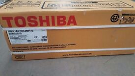 Air Conditioners Indoor -Toshiba(commercial or home)