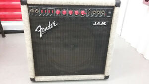 Fender J.A.M 112 amp USA