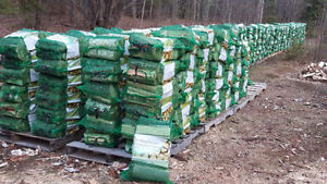 Bagged Firewood Supplier