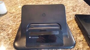 HP Universal USB Laptop Stand 20$ OBO