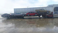 RAM TRUCKING SPECIALIZED CAR SHIPPING- NON RUNNING VEHICLES