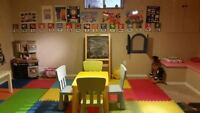 Rainbow Valley Day Home and Preschool in Varsity