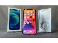 iphone 12 64gb blue unlocked