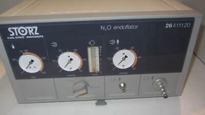 Storz Endoflator For N20 Insufflation 26111120