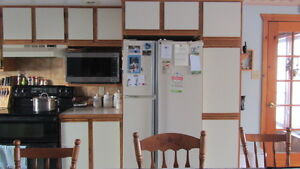 Kitchen Cabinets and Flooring Cornwall Ontario image 3