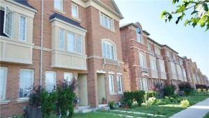 3 bedroom townhouse in Markham area